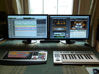 Pro Tools Set Up